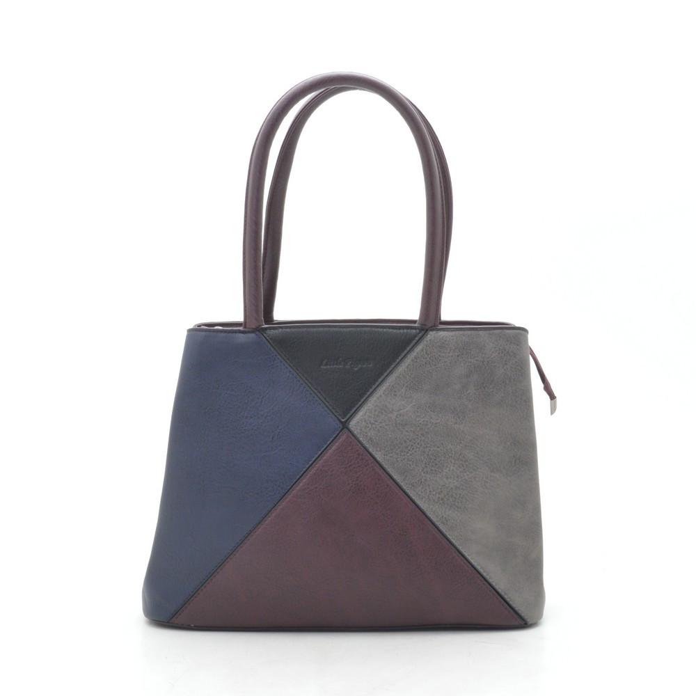 Женская сумка 11783 red