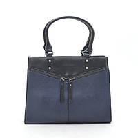 Женская сумка синяя 190786, фото 1