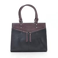 Женская сумка черная 190789, фото 1