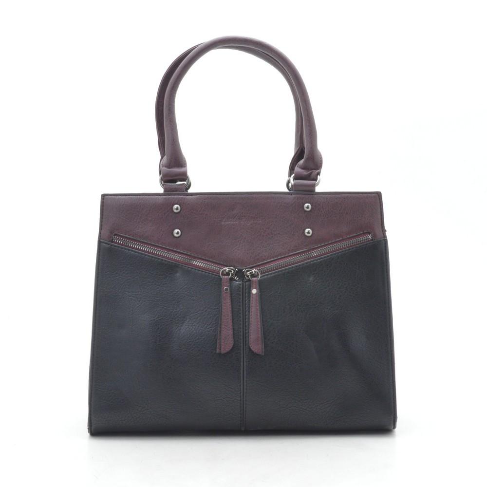 Женская сумка черная 190789