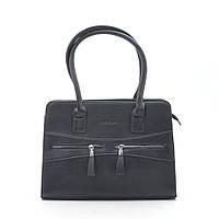 Женская сумка черная 190805, фото 1