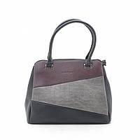 Женская сумка черная 190810, фото 1