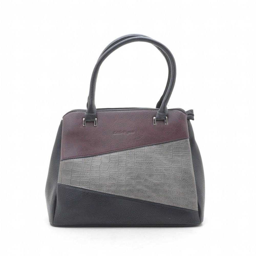 Женская сумка черная 190810