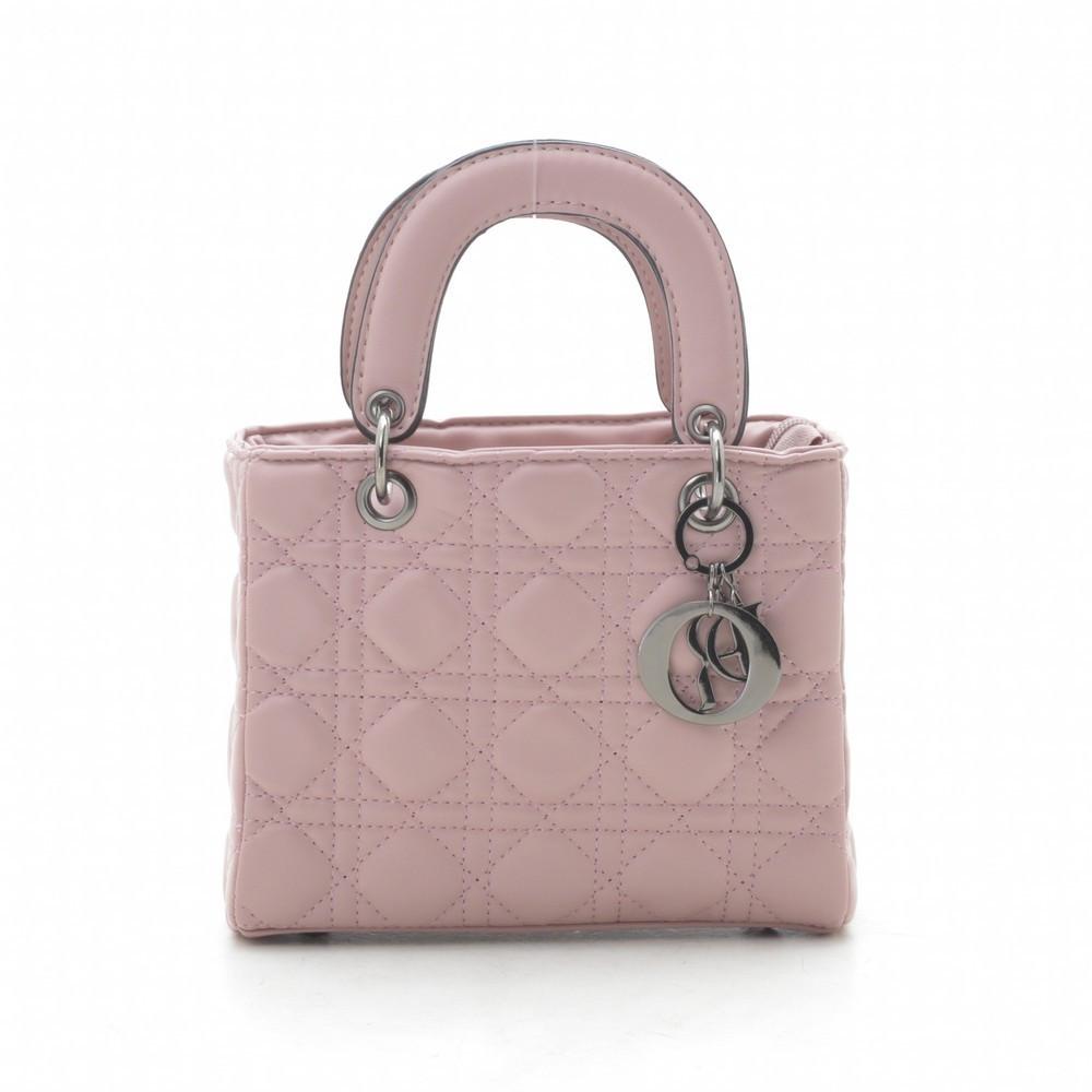 Клатч B5639 pink