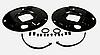 Защита тормозного барабана BPW 9900000088