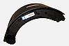 Тормозная колодка (металл), SAF ( 420х180 ) - RD 12.02.38