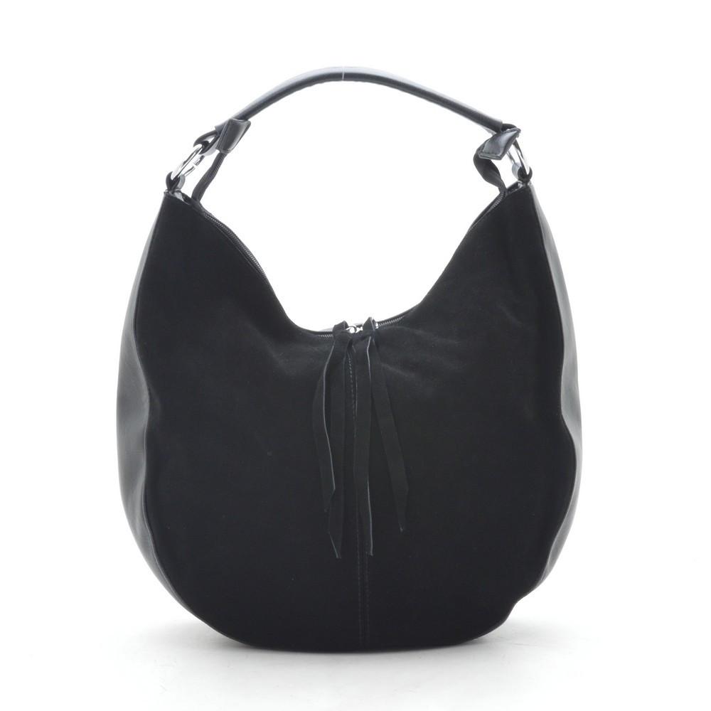 Женская сумка черная 194209