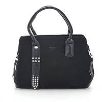 Женская сумка черная 194545, фото 1