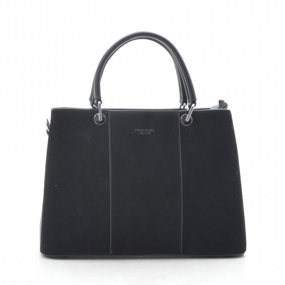 Женская сумка черная 194546