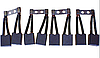 Щетки стартера D15E29 VALEO VAL182162
