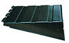 Крышка аккумулятора MAN F2000 - DP-MA-206