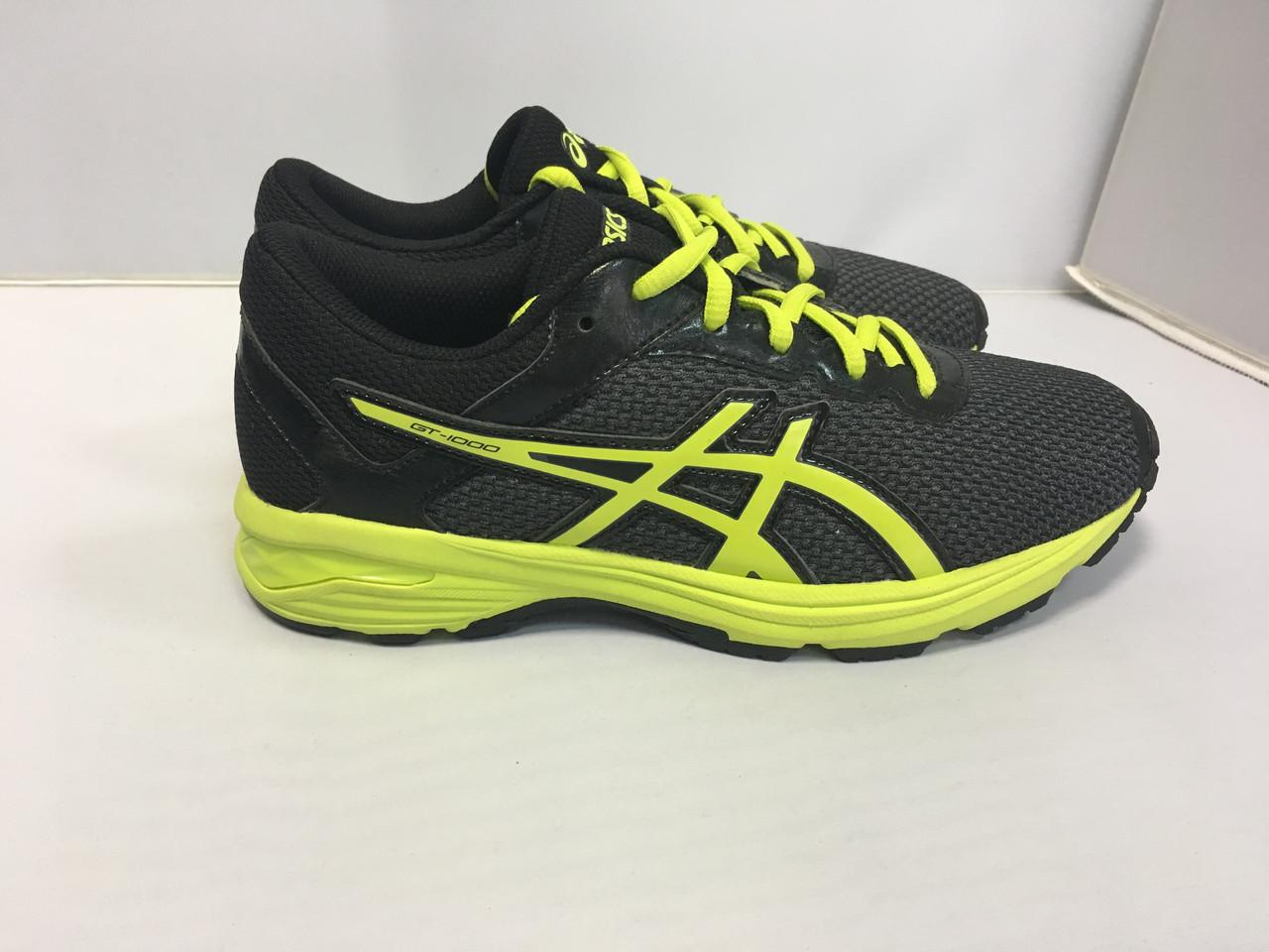 Беговые кроссовки ASICS GT-1000, 36 размер