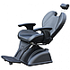 Кресло барбера Мужское парикмахерское кресло Barber ZD-311, фото 2