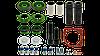 Ремкомплект тормозного суппорта ROR