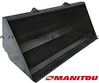 Ковш для Manitou 1,5 м³