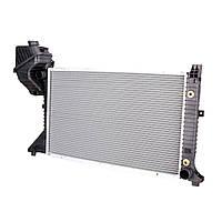 Радиатор охлаждающей жидкости