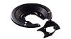 Защита тормозного барабана ROR