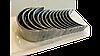 Вкладыши коренные [к-т] DAF 95XF