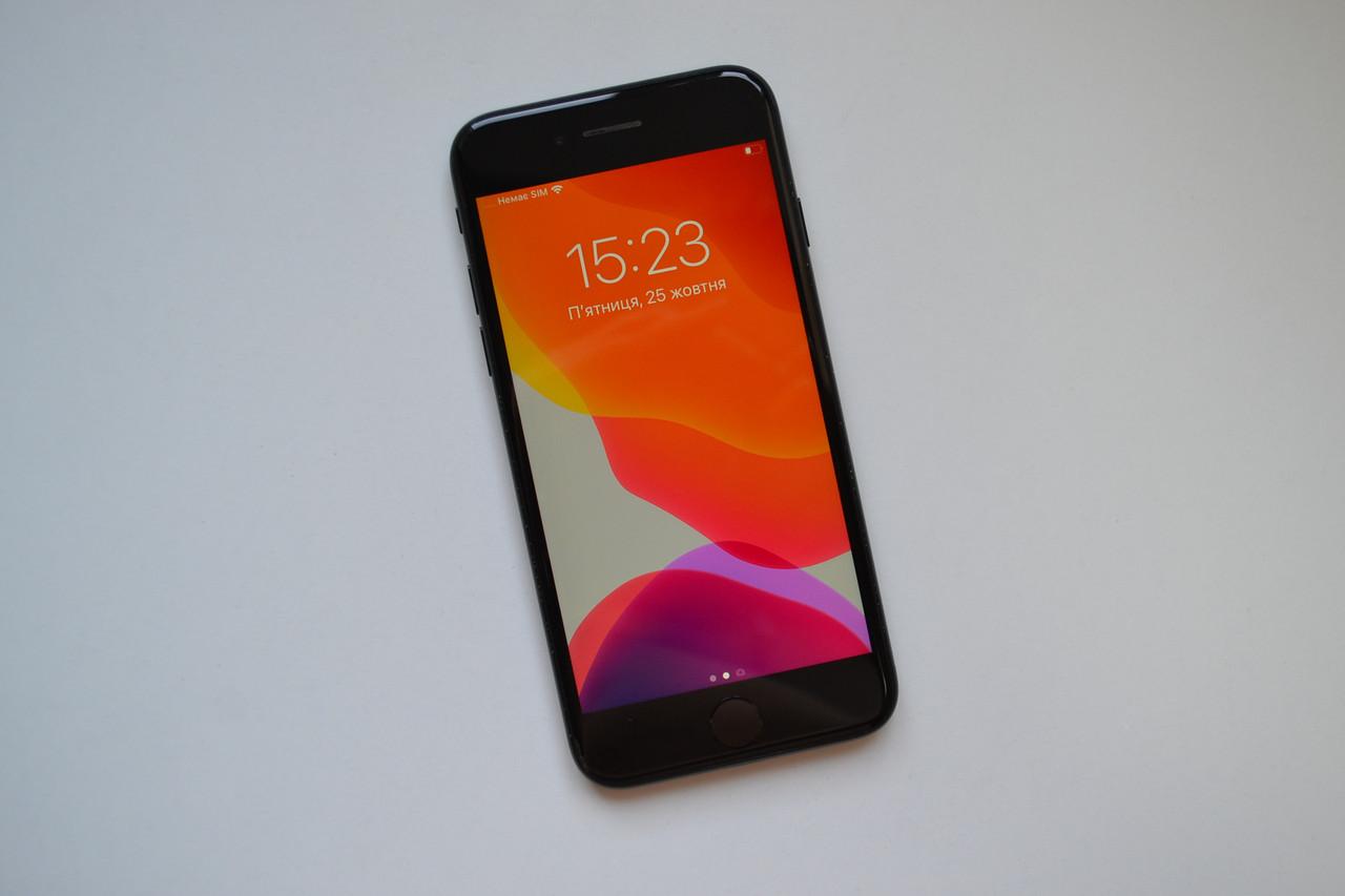 Apple iPhone 7 32Gb Black Neverlock Оригинал!
