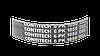 Ремень ручейковый 6PK1050 - 6PK1050