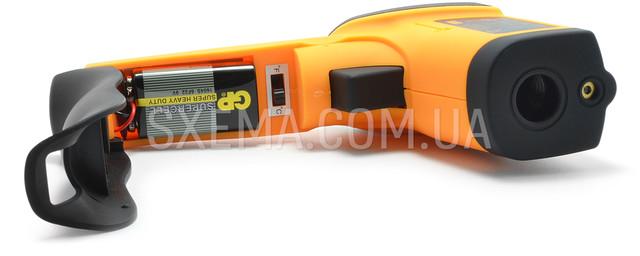 Бесконтактный термометр GM900