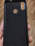 Накладка   Silicon Cover full   для  Xiaomi Redmi  7  (черный), фото 2