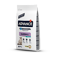 Advance Cat STERILIZED Hairball Turkey 10 кг (Индейка)