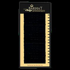 Ресницы для наращивания Barhat 0.07 СС 9 мм