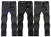 Зимние мужские штаны брюки Jack Wolfskin три цвета