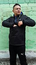 Мужская Куртка Nike, фото 3