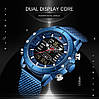 Naviforce Tesla NF9153 (blue), фото 7