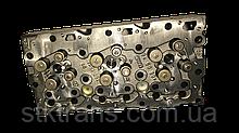 Головка блока цилиндров (ГБЦ) DAF XF E3 (на обмен) - 1686766
