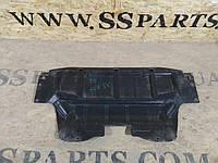 Захист bmw x5 e53 Защита двигателя BMW 51718402436, фото 1