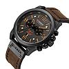 Мужские часы Curren (brown), фото 2