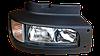 Фара основная RH Renault Midlum e-mark - TD01-58-004R/X