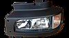 Фара основная LH Renault Midlum e-mark - TD01-58-004L/X