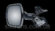 Зеркало переднее рамповое Man TGS, TGX, TGA - 81637306656