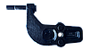 Кронштейн амортизатора правый Даф евро2 1305788