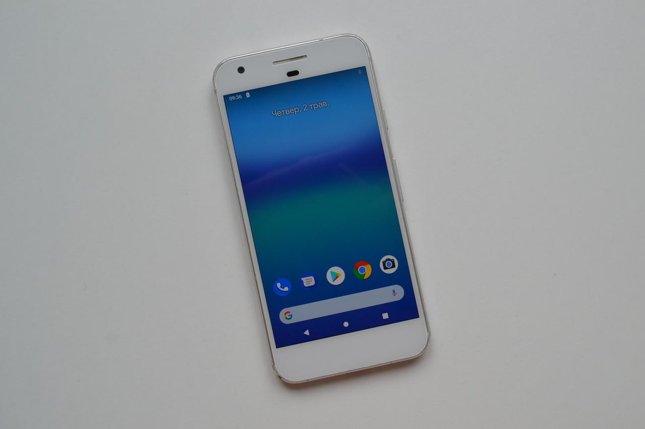 Смартфон Google Pixel 32Gb Very Silver Оригинал!
