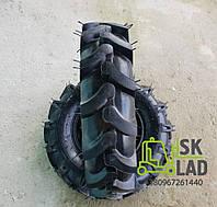 Резина на мотоблок 6.00-12 + камера 10PR Польша *ВС*