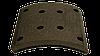 Тормозные накладкі Renault Magnum, Premium [Textar]