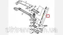 Амортизатор кабины Renault, T (202-292, I/I ) - 124737