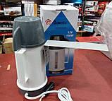 Автомобільний електрочайник Domotec MS-0823 0.5 л, 2 чашки 12V, фото 2
