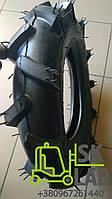 Резина на мотоблок 4.00-10 4PR + камера