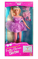 Коллекционная кукла Барби Barbie Pretty Choices 1996 Mattel 17971