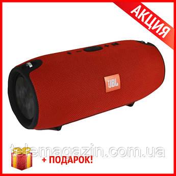 Портативная колонка JBL XTREME MINI RED Красная КАЧЕСТВО + Подарок!