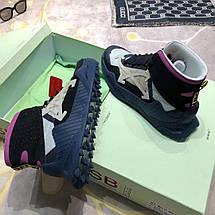 Мужские кроссовки OFF-White, фото 3