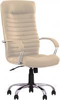 Кресло руководителя Orion steel MPD CHR68 с механизмом «Мультиблок» (Nowy Styl)