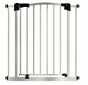 Детские ворота безопасности Maxigate (73-92см)