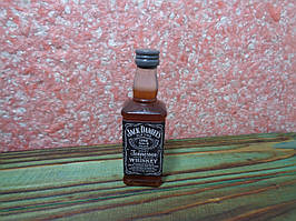 """Мило """"Пляшка віскі Jack Daniel's"""""""